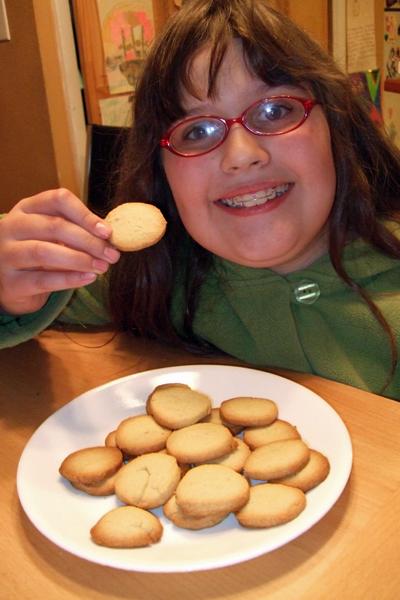 2009 11 14_Cardamom Cookies